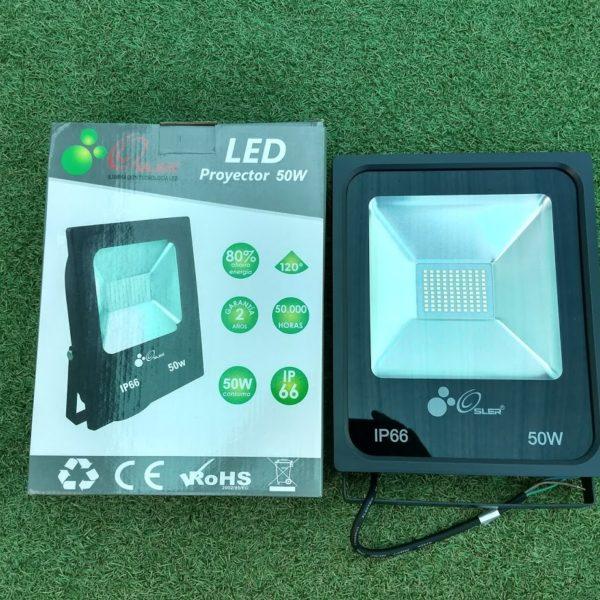 REFLECTOR LED-220V-SMD IP65-OSLER